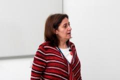 Testimonianza di Lina Morcos - di origine giordano-palestinese e studentessa della Specializzazione- sulla difficile realtà siriana e sull'esperienza vissuta, in Siria e a Gerusalemme, di dialogo interculturale e interreligioso.