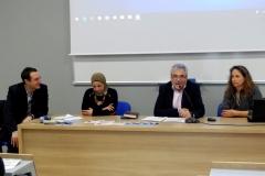 Semi di pace. Racconti di testimoni che si impegnano per il dialogo tra israeliani e palestinesi.