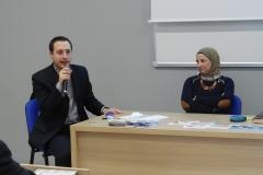 Semi di pace. Racconti di testimoni impegnati nel dialogo tra israeliani e palestinesi