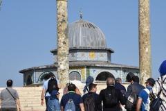 2. La Moschea al-Aqsa