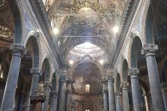 Visita alla chiesa di S. Giuseppe ai Quattro canti.