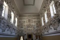 Itinerario barocco. Visita all'Oratorio Santa Cita.