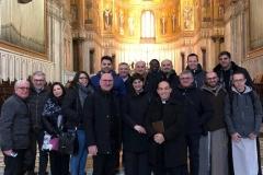 Itinerario arabo-normanno. Incontro tra culture e religioni tra utopie e realtà: il racconto dell'arte. Il Duomo di Monreale.