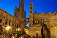 Il racconto dell'arte. La cattedrale di Palermo.
