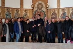Ospitalità e dialogo interreligioso. Incontro con don Pino Vitrano, responsabile della Missione di speranza e carità fondata da Biagio Conte.