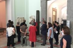 Visita al Museo archeologico nazionale di Napoli. Un percorso nell'esperienza religiosa del mondo pagano attraverso l'arte.
