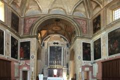 Visita a Pozzuoli. L'arrivo di Paolo a Pozzuoli e il racconto degli Atti degli apostoli